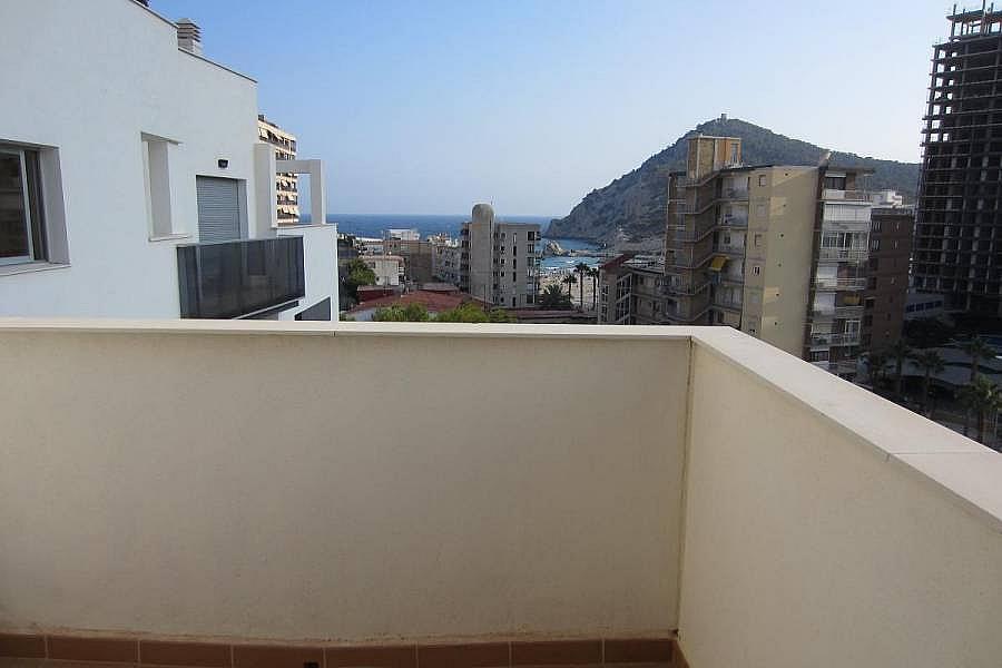 Foto - Ático en alquiler en calle Marina Baixa, Finestrat - 196294453