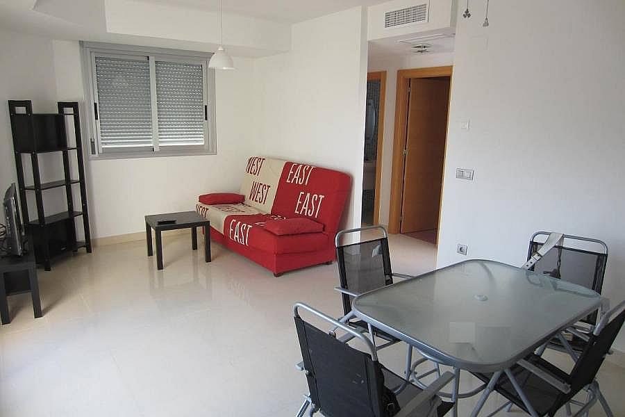 Foto - Ático en alquiler en calle Marina Baixa, Finestrat - 196294462