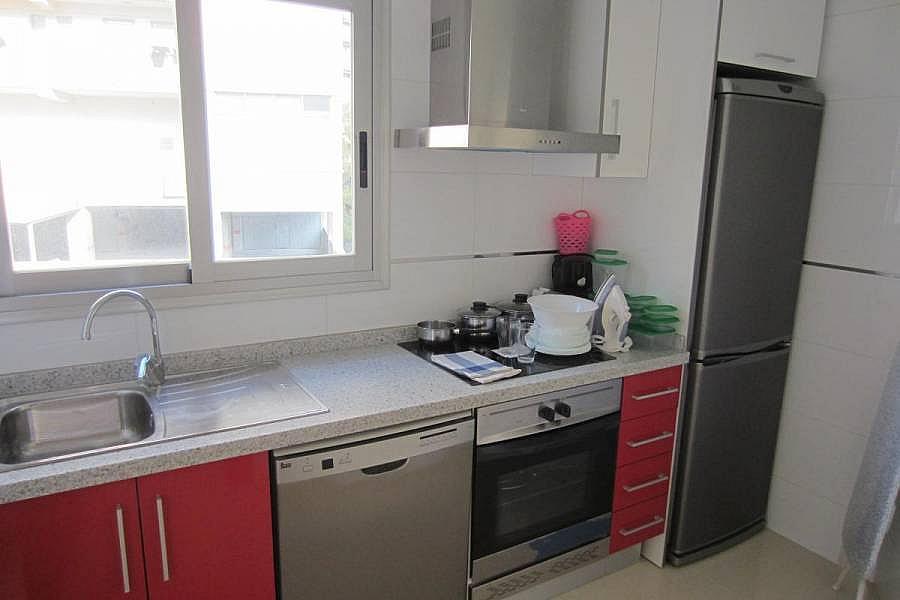 Foto - Ático en alquiler en calle Marina Baixa, Finestrat - 196294468