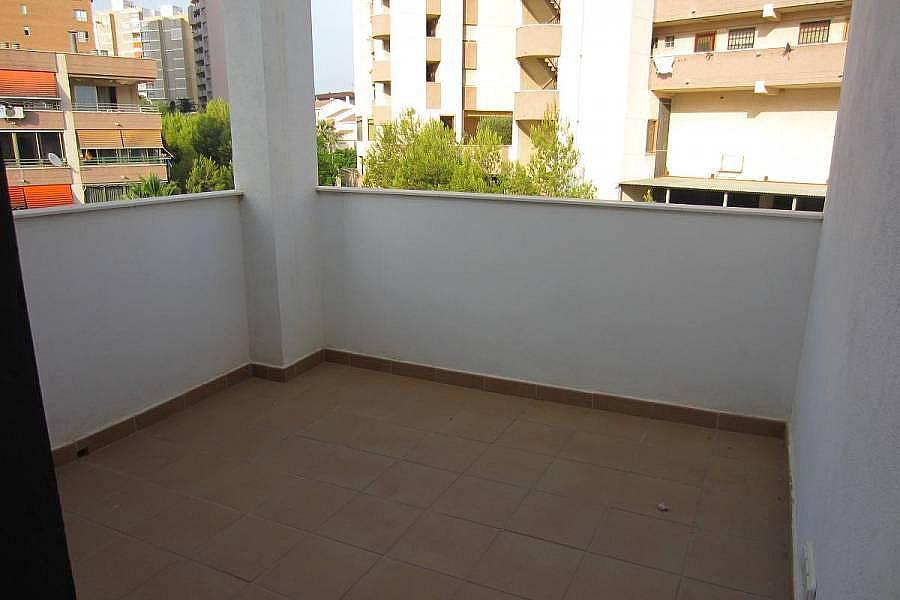 Foto - Ático en alquiler en calle Marina Baixa, Finestrat - 196294492