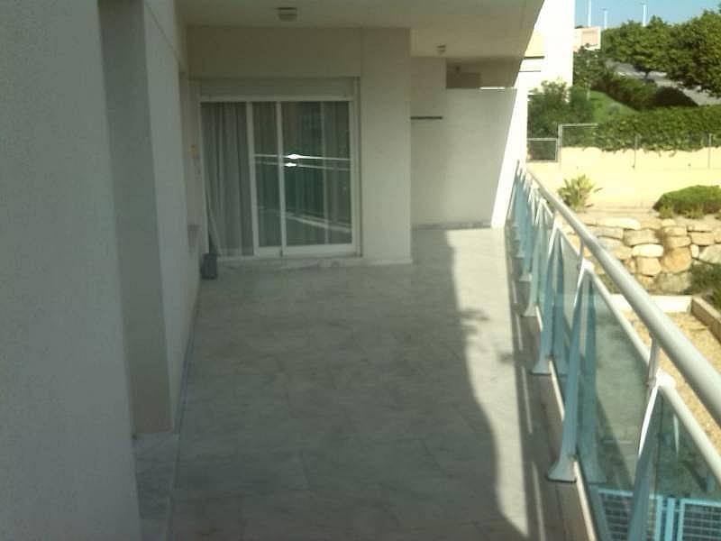 Foto - Piso en alquiler en calle Llevant, Villajoyosa/Vila Joiosa (la) - 196299463