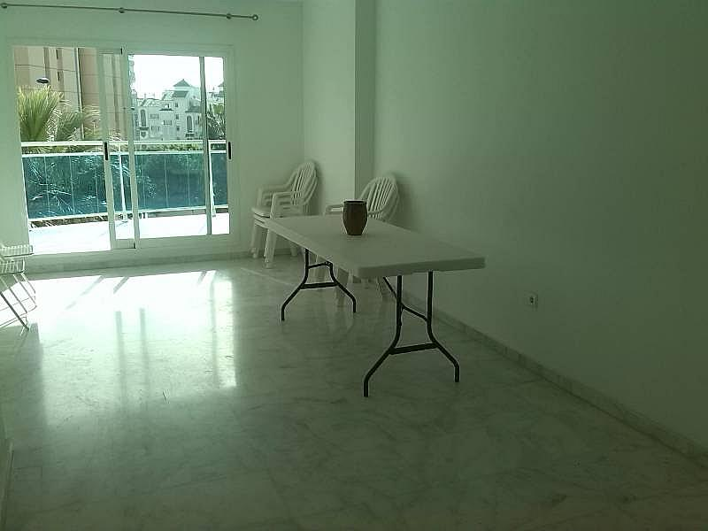 Foto - Piso en alquiler en calle Llevant, Villajoyosa/Vila Joiosa (la) - 196299466