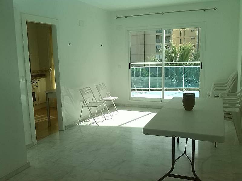 Foto - Piso en alquiler en calle Llevant, Villajoyosa/Vila Joiosa (la) - 196299469