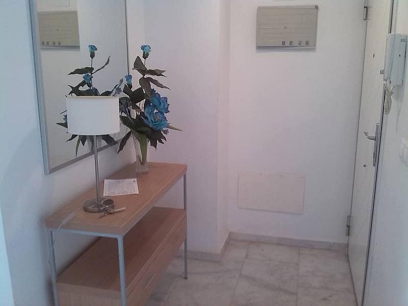 Foto - Piso en alquiler en calle Llevant, Villajoyosa/Vila Joiosa (la) - 196299472