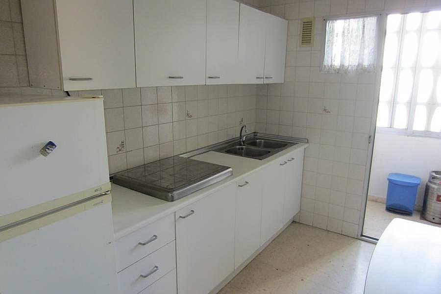 Foto - Piso en alquiler en calle Denia, Poniente en Benidorm - 196292326