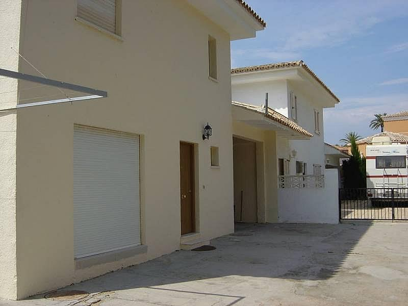 Foto - Chalet en alquiler en calle Verdeña, Rincon de Loix en Benidorm - 196290553