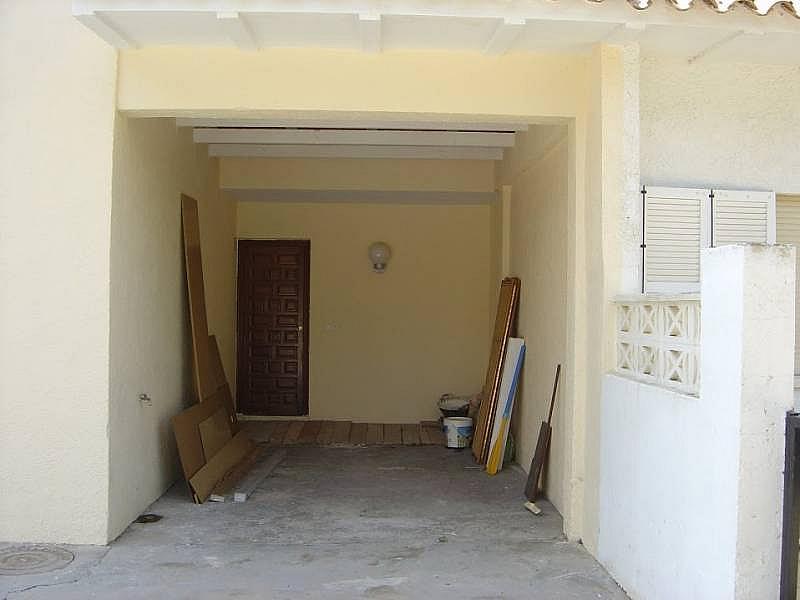 Foto - Chalet en alquiler en calle Verdeña, Rincon de Loix en Benidorm - 196290586