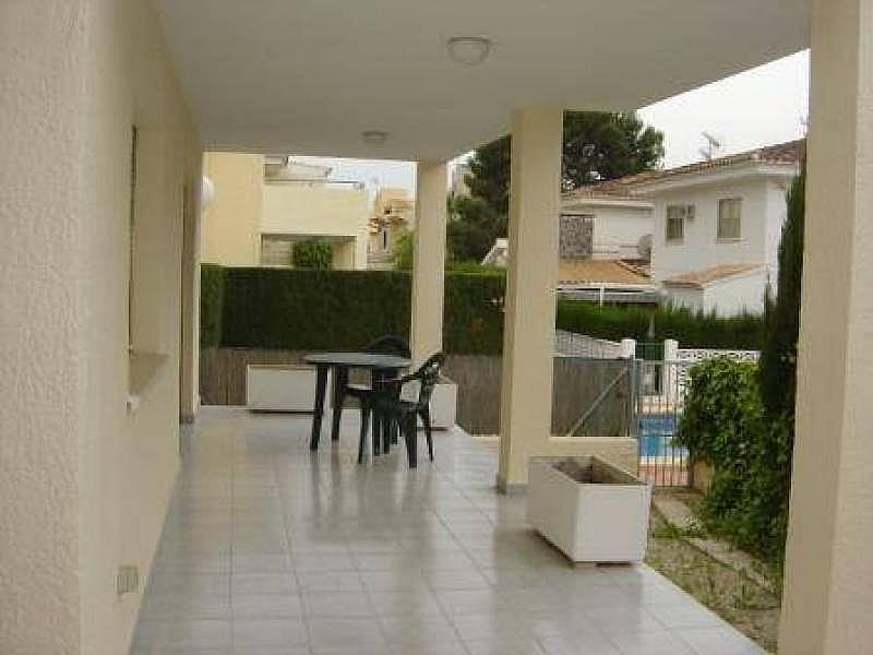 Foto - Chalet en alquiler en calle Verdeña, Rincon de Loix en Benidorm - 196290658