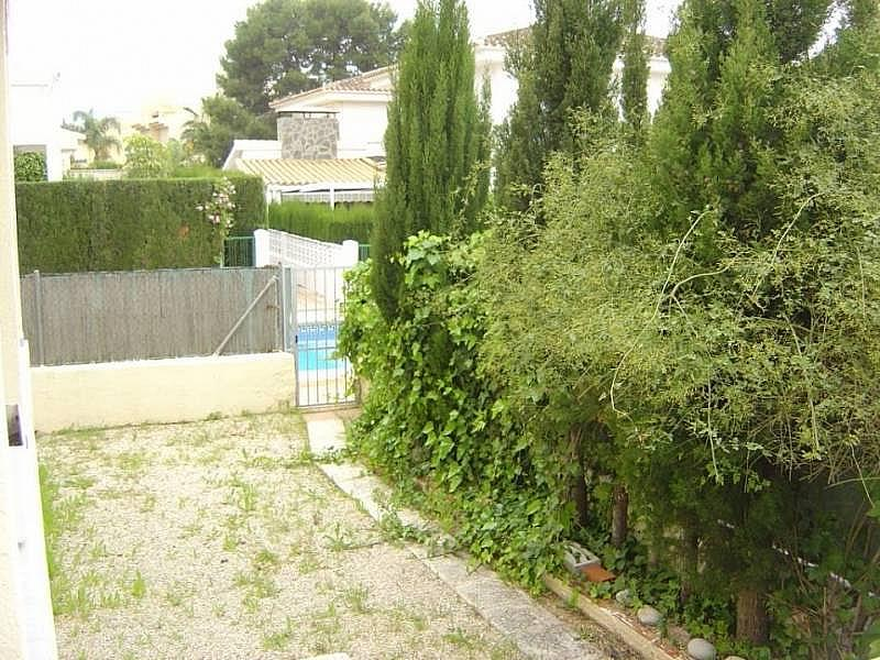 Foto - Chalet en alquiler en calle Verdeña, Rincon de Loix en Benidorm - 196290661