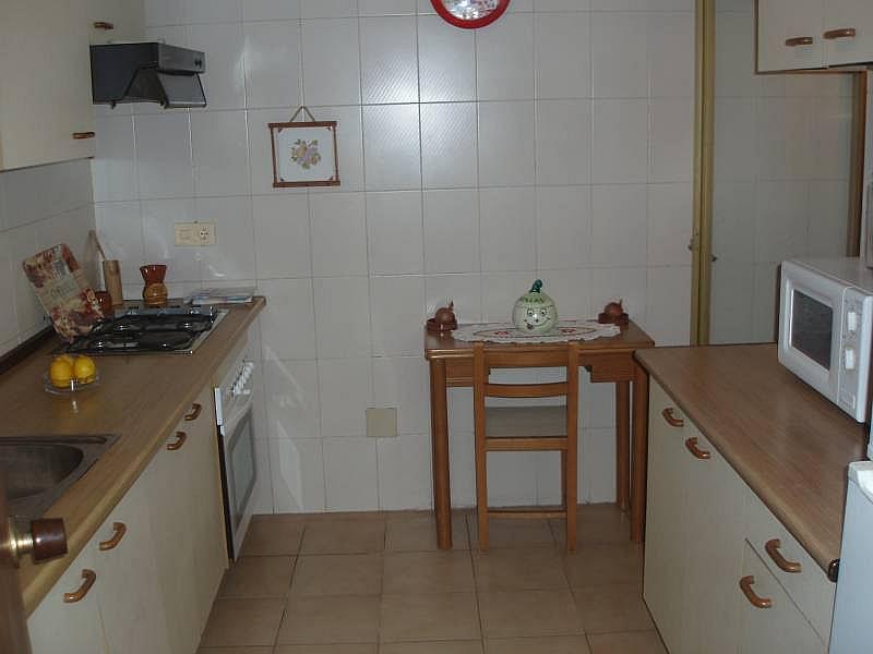 Foto - Piso en alquiler en calle Urugüai, Poniente en Benidorm - 196290811