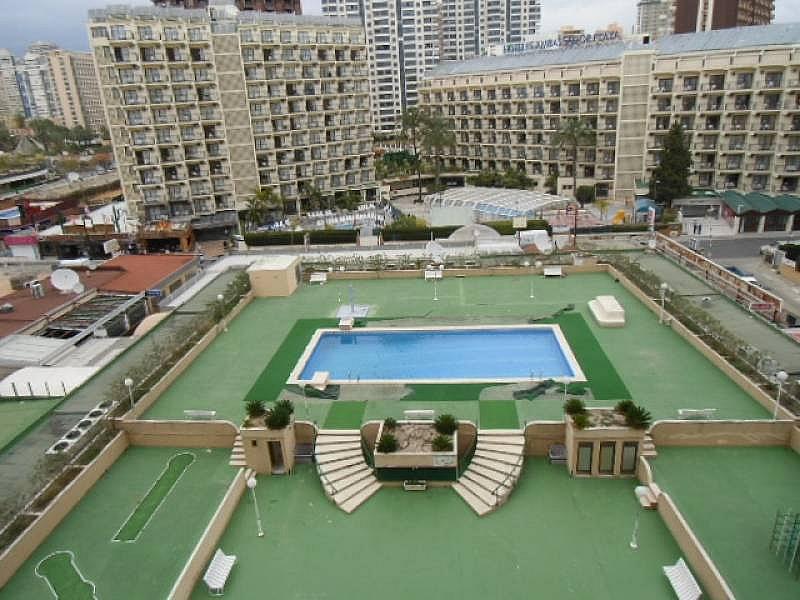 Foto - Apartamento en alquiler en calle Mediterraneo, Benidorm - 196290970