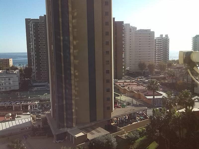 Foto - Apartamento en alquiler en calle Levante, Benidorm - 196291033