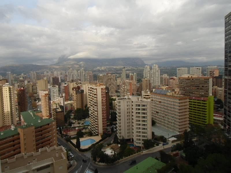Foto - Apartamento en alquiler en calle Sierra Dorada, Rincon de Loix en Benidorm - 196291147