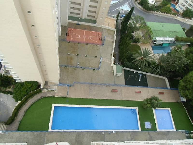 Foto - Apartamento en alquiler en calle Sierra Dorada, Rincon de Loix en Benidorm - 196291150