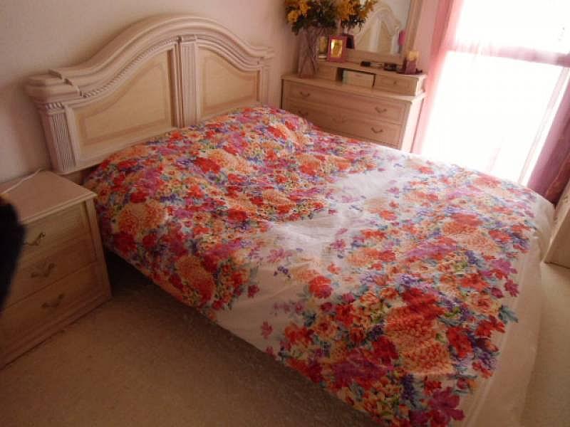 Foto - Apartamento en alquiler en calle Sierra Dorada, Rincon de Loix en Benidorm - 196291159