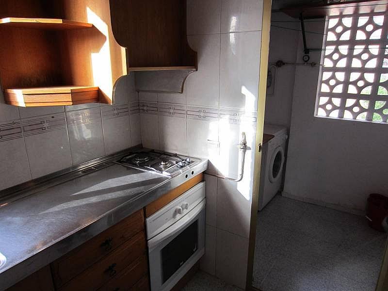 Foto - Piso en alquiler en calle Mont Benidorm, Poniente en Benidorm - 196291225