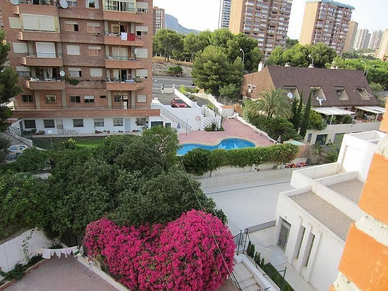 Foto - Piso en alquiler en calle Mont Benidorm, Poniente en Benidorm - 196291228