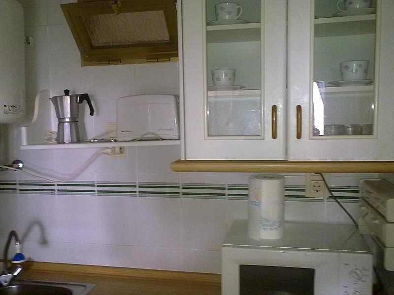 Foto - Apartamento en alquiler en calle Avda Benissa, Poniente en Benidorm - 196291252