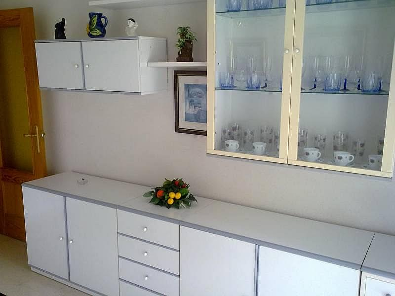 Foto - Apartamento en alquiler en calle Avda Benissa, Poniente en Benidorm - 196291255