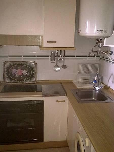 Foto - Apartamento en alquiler en calle Avda Benissa, Poniente en Benidorm - 196291261