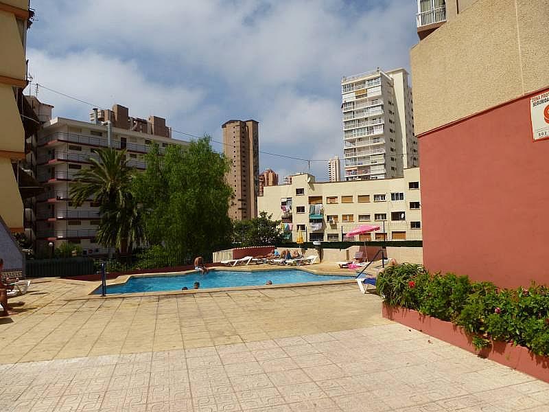 Foto - Apartamento en alquiler en calle Amsterdam, Sierra Helada en Benidorm - 196291402