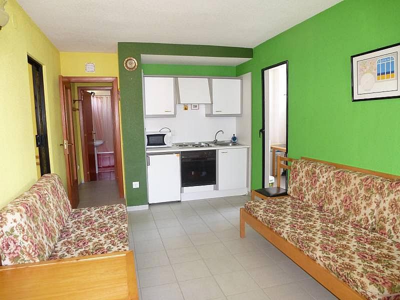 Foto - Apartamento en alquiler en calle Amsterdam, Sierra Helada en Benidorm - 196291426