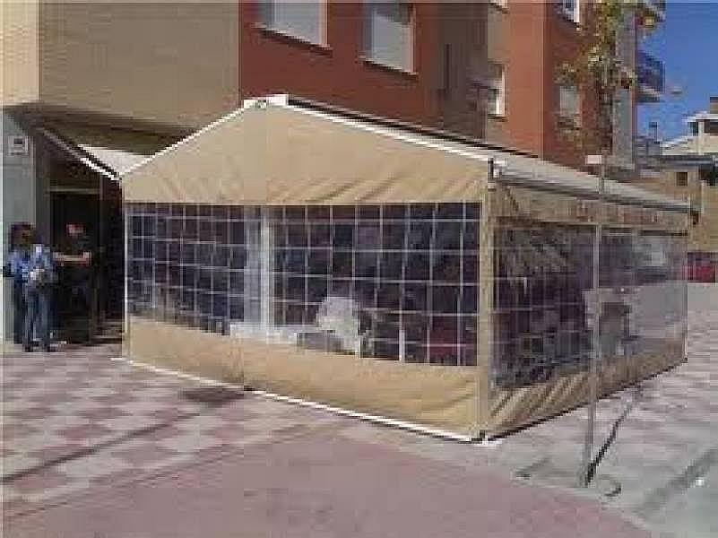 Foto - Local comercial en alquiler en calle Murcia, Benidorm - 196291714