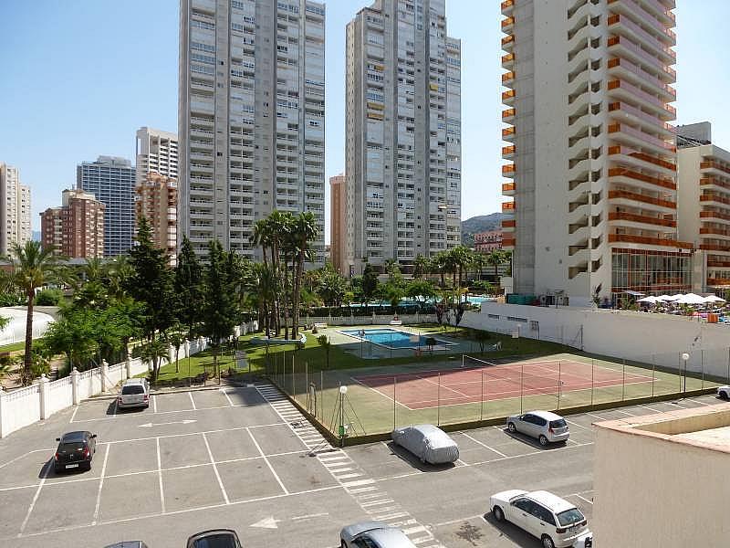 Foto - Piso en alquiler en calle Ibiza, Rincon de Loix en Benidorm - 342596103