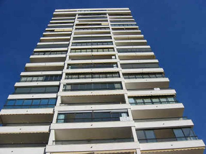 Foto - Piso en alquiler en calle Jaen, Levante en Benidorm - 196291897