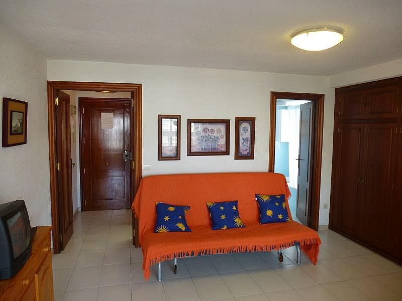 Foto - Apartamento en alquiler en calle Alcoy, Levante en Benidorm - 196291903