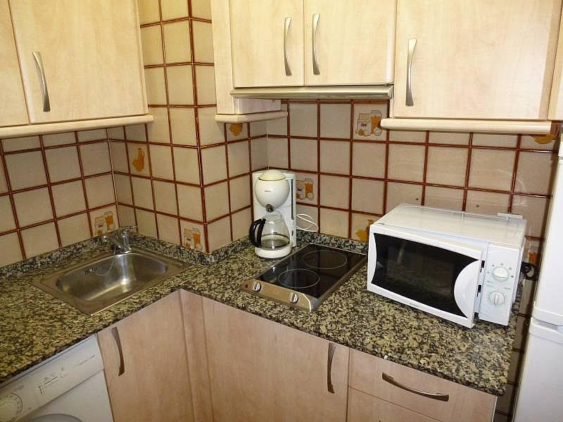 Foto - Apartamento en alquiler en calle Alcoy, Levante en Benidorm - 196291906