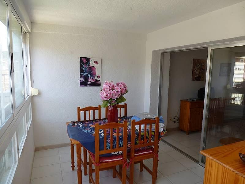 Foto - Apartamento en alquiler en calle Alcoy, Levante en Benidorm - 196291909