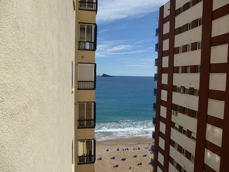 Foto - Apartamento en alquiler en calle Alcoy, Levante en Benidorm - 196291918