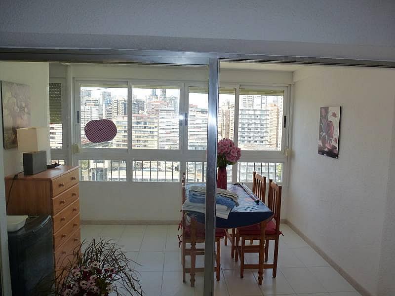 Foto - Apartamento en alquiler en calle Alcoy, Levante en Benidorm - 196291933
