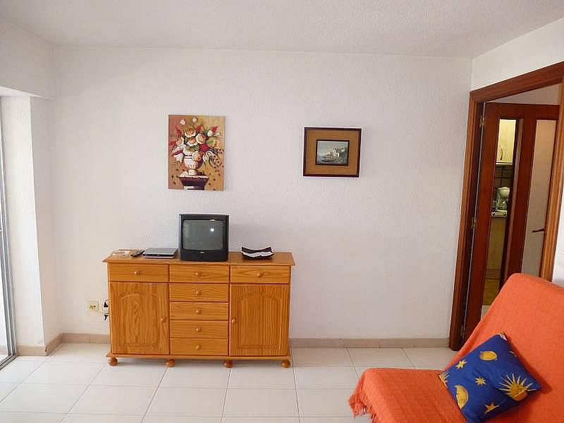 Foto - Apartamento en alquiler en calle Alcoy, Levante en Benidorm - 196291942