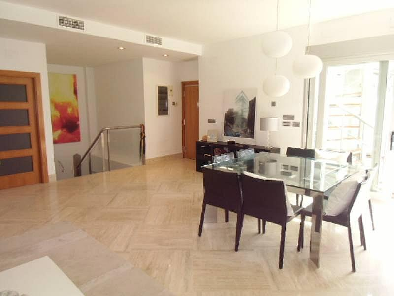 Foto - Ático en alquiler en calle Presidente Adolfo Suarez, Poniente en Benidorm - 229350803