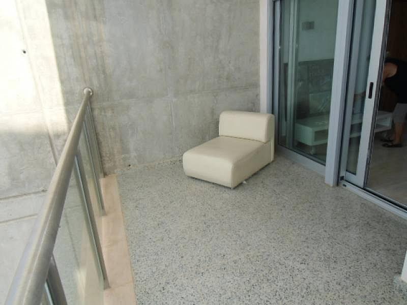 Foto - Ático en alquiler en calle Presidente Adolfo Suarez, Poniente en Benidorm - 229350848