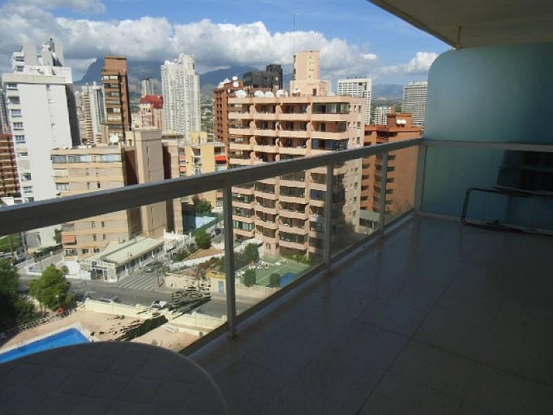 Foto - Apartamento en alquiler en calle Montecarlo, Rincon de Loix en Benidorm - 196292446