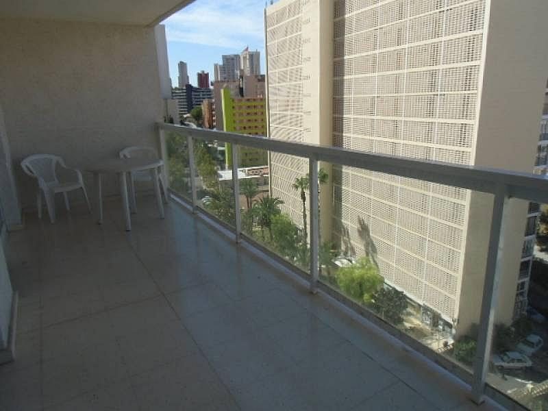 Foto - Apartamento en alquiler en calle Montecarlo, Rincon de Loix en Benidorm - 196292449