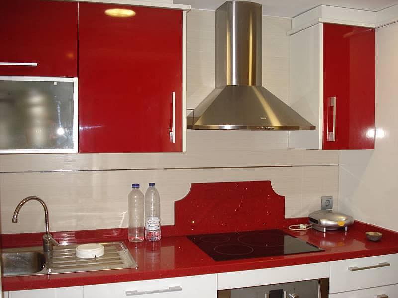 Foto - Apartamento en alquiler en calle Mediterraneo, Benidorm - 196292632