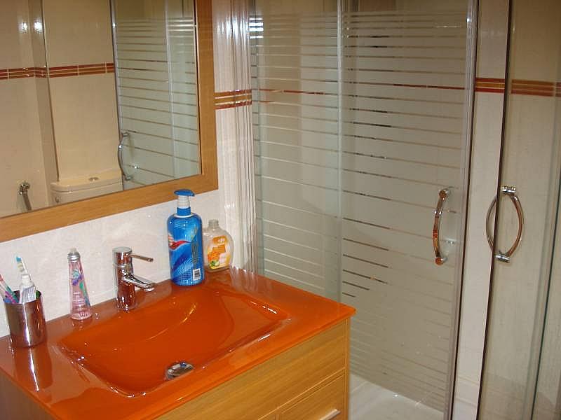 Foto - Apartamento en alquiler en calle Mediterraneo, Benidorm - 196292650