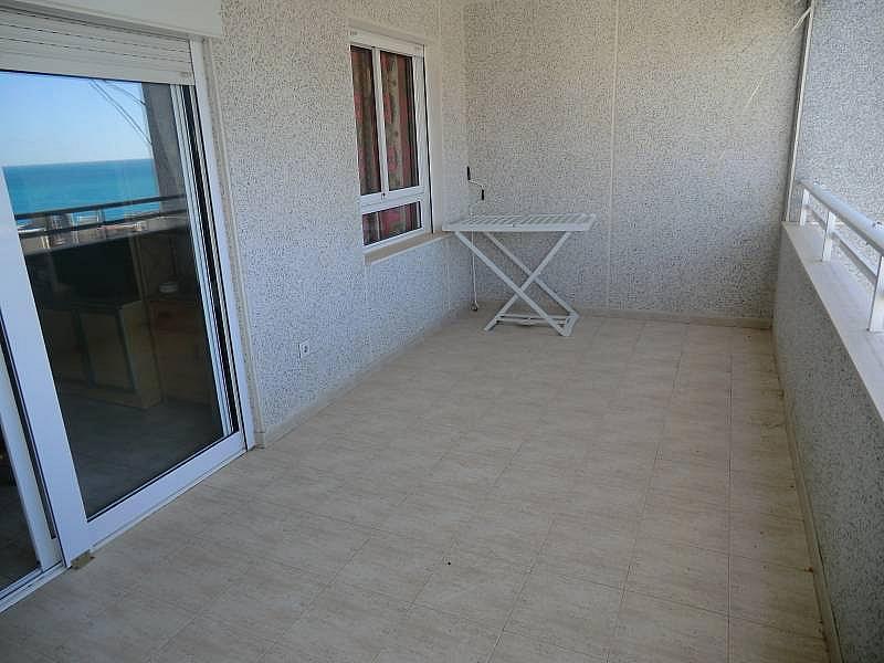 Foto - Apartamento en alquiler en calle Marina Baixa, Finestrat - 196293535