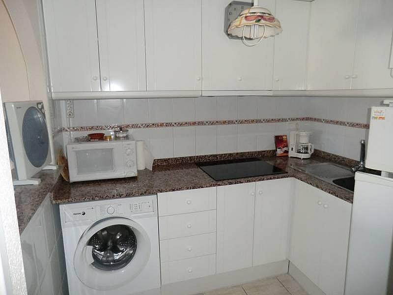 Foto - Apartamento en alquiler en calle Marina Baixa, Finestrat - 196293541