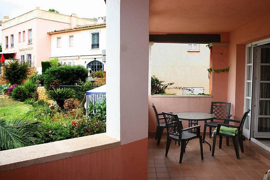 Foto - Piso en alquiler en calle Isla de Mallorca, Finestrat - 196293589