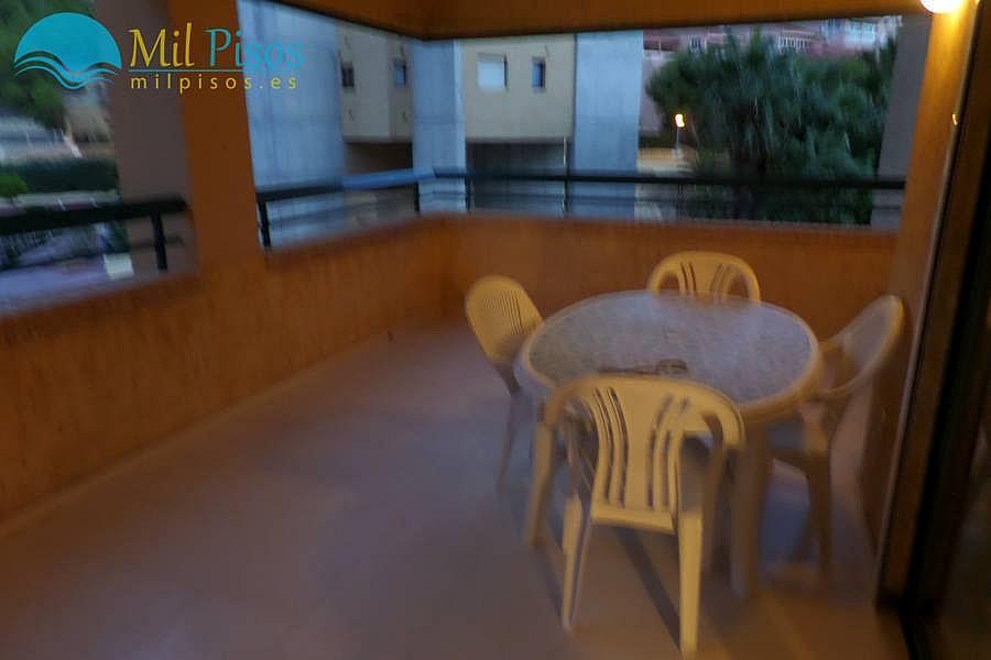 Foto - Apartamento en alquiler en paseo Del Mar, Finestrat - 196293748