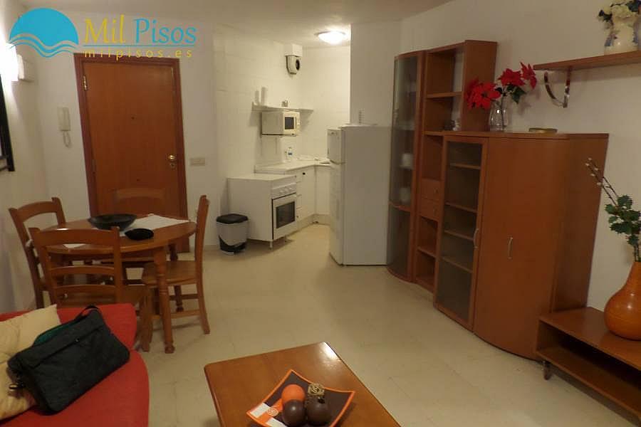 Foto - Apartamento en alquiler en paseo Del Mar, Finestrat - 196293751