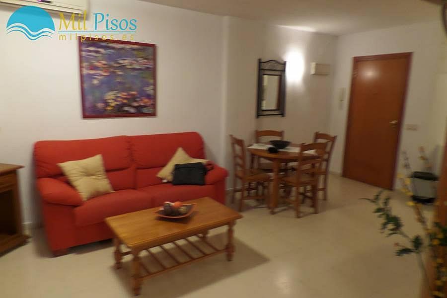 Foto - Apartamento en alquiler en paseo Del Mar, Finestrat - 196293754