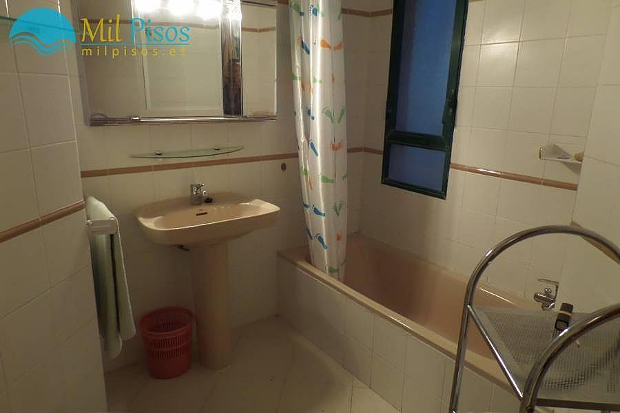 Foto - Apartamento en alquiler en paseo Del Mar, Finestrat - 196293760