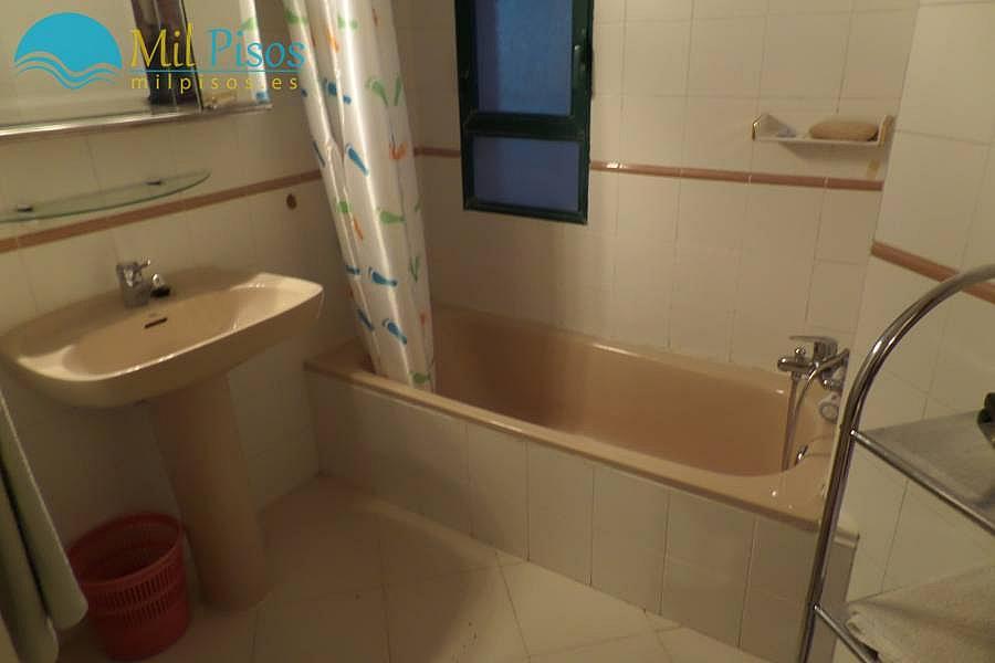 Foto - Apartamento en alquiler en paseo Del Mar, Finestrat - 196293763
