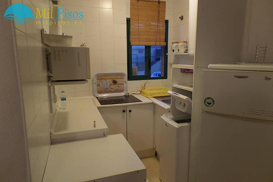 Foto - Apartamento en alquiler en paseo Del Mar, Finestrat - 196293769